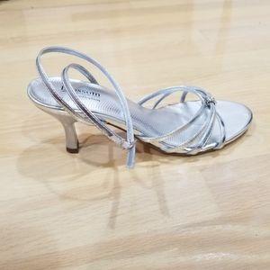 NEW Evening Wedding Sandal Heels